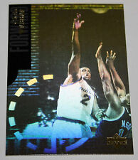 Chris Webber Special Edition 1995 Hologram Official NBA Basketball Trading Card