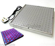 225 led grow light board rouge et bleu Hydroponique 14 W UK