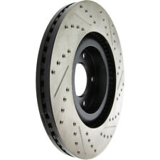 Disc Brake Rotor-AWD Front Right Stoptech 127.61090R