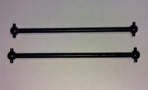 Antriebsknochen Antriebswelle Dogbone verschiedene längen  RC-Car