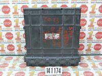 04 2004 MITSUBISHI GALANT 2.4L ENGINE COMPUTER MODULE ECU ECM 1860A226 OEM