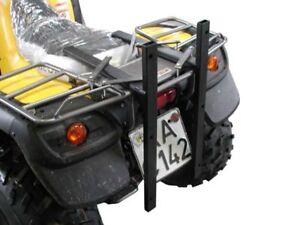 """Lehner Polaro ATV/Quad Halterung """"Heck"""""""