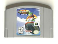 Wave Race Nintendo 64 N64 Cartridge Only Video Game TESTED Free Shipping