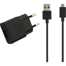 SONY CHARGER ORIGINAL WITH CABLE MICROUSB FOR TABLET P S