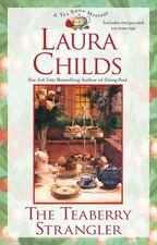Teaberry Strangler by Childs, Laura