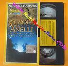 VHS film IL SIGNORE DEGLI ANELLI La compagnia dell'anello NATIONAL (F122) no dvd