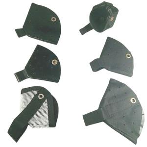 MOD BOILIE / PARTICLE CATAPULT POUCH / POUCHES VARIOUS STYLES LARGE & SMALL CARP