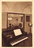 """2032) BOLOGNA, CONSERVATORIO DI MUSICA """"G.B. MARTINI"""" LA DIREZIONE. PIANOFORTE."""