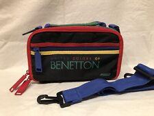 United Colors Of Benetton  Pouch - Case- Bag zipper
