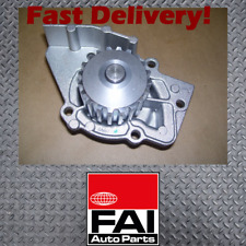 FAI Water pump fits Peugeot DW10ATED 406 D9
