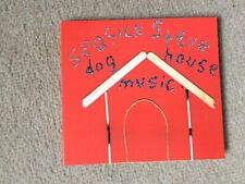 SEASICK STEVE - DOG HOUSE MUSIC digipak (CD ALBUM)