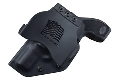 Kimber K6s Revolver Paddle Holster by SDH Swift Draw Holsters