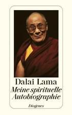 Meine spirituelle Autobiographie von His Holiness The Dalai Lama (2010, Taschenbuch)