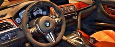 BMW OEM F30 F31 F34 F36 3 & 4 Series Red Sycamore Wood Interior Trim Individual