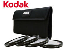 KODAK Close-Up Set 58MM BLACK +1+2+4+10 FK4580