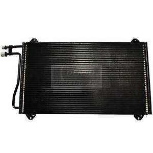 DENSO 477-0801 Air Conditioning Condenser For 03-06 Sprinter 2500 Sprinter 3500