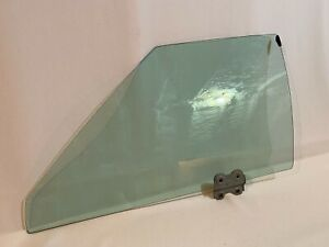 1980-1992 CADILLAC FLEETWOOD DEVILLE BROUGHAM Driver Left Front Window Glass