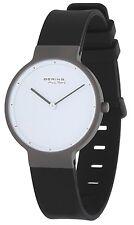BERING Damen Armbanduhr Max Rene schwarz 12631-874U