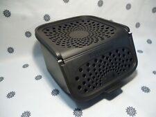 New listing Tupperware Modular Shallot and Garlic Mate Keeper Black New