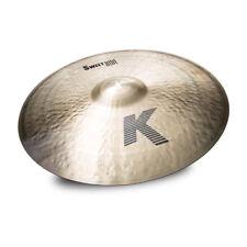 """Zildjian 21"""" K Sweet Ride Cymbal K0731"""