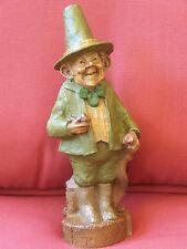 "1983 Retired Tom Clark Leprechaun Gnome ""Blarney"" #50 ~ Adorable & Super Nice!"