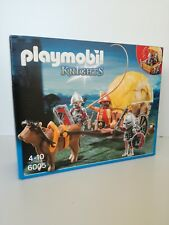 Playmobil 6005 *NEW* - Knights Falcon knights with carriage (MISB, NRFB, OVP)