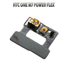 Brand New Replacement HTC One M7 801e 801s Power Button On/Off Flex Cable Switch