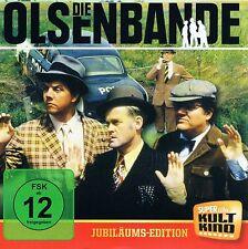 DVD - DIE OLSENBANDE 1. STREICH Jubiläums-Edition - Kult Kino super illu