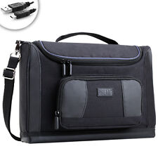 Carrying Bag Case for Samsung Galaxy Tab S3 with Scratch-Resist Interior
