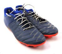 Kipsta Boys UK Size 3 Blue Football Boots