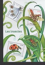 France - F 5148 neuf ** - Les Insectes