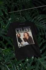 Celine Dion 90's Tshirt, Celine Dion Shirt, Celine Dion tour