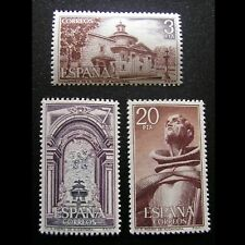 Spain Stamps - 1976 San Pedro De Alcantera Monastery In MNH Condition