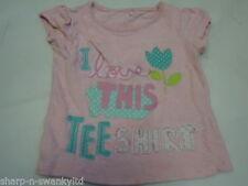 T-shirts et débardeurs pour fille de 0 à 24 mois 9 - 12 mois