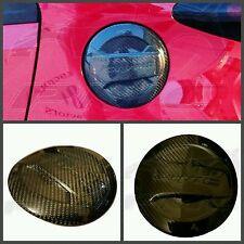 CIVIC in Fibra di Carbonio Carburante Coperchio Cover 9th Gen FK2 2012-16 12 Cap MK9