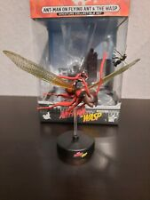 Hot Toys Ant Man and the Wasp OVP / Shipper