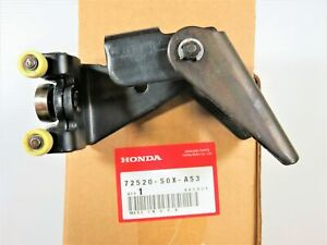 Genuine OEM Honda 72520-S0X-A53 Rear RH Center Roller Power Door 1999-04 Odyssey
