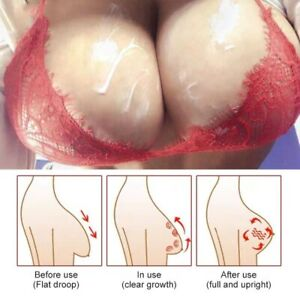 Natural Breast Enlargement Cream For Women Elasticity Chest Care Firming Lift