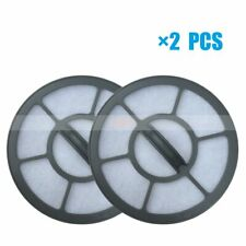 2 Vacuum Exhaust Filter EF-7 for Eureka AirSpeed AS3001A AS3008A AS3011A AS3030A