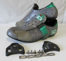 Sidi vintage cycling shoes size 41 + cleats (original / no reissue)