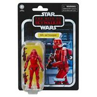 STAR WARS THE VINTAGE COLLECTION ROS SITH JET TROOPER 3 3/4 INCH ACTION FIGURE