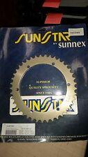 SUNSTAR ALUMINUM REAR SPROCKET #5-367941 YAMAHA BANSHEE WARRIOR YZ IT DT
