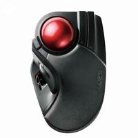 Elecom trackball mouse wireless Ootama 8 button tilt function black M-HT1DR
