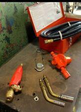 Ridgid Plumbers Propane Torch Kit With Box New Old Stock