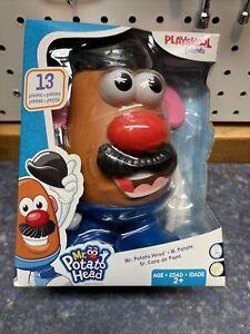 "MR.POTATO HEAD PlaySkool Friends ""BRAND NEW & FACTORY SEALED"" Discontinued!"