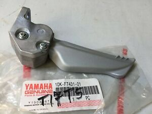 Yamaha 1DK-F7431-01 repose pied arrière gauche scooter 125 Majesty