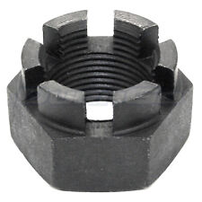 Axle Nut Front,Rear IAP Dura 295-99004