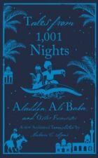 Tales from 1001 Nights (Penguin Hardback Classics) by Anonymous Hardback NEW