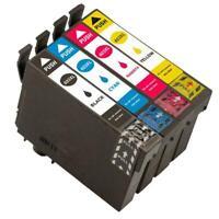 KIT 4 INK JET  603XL  COMP.  EPSON Expression Home XP-2100 Series Epson WorkForc