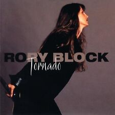Rory Block Tornado (1996) [CD]